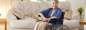 Assisted Living Senior Care